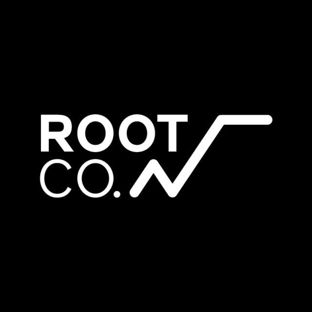 ROOT CO.オフィシャルサイトを公開しました。
