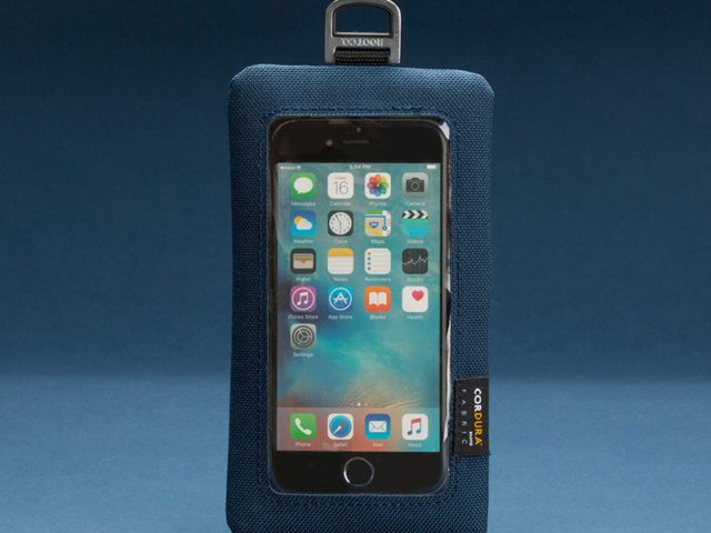 Shell Pouch For Smart Phone