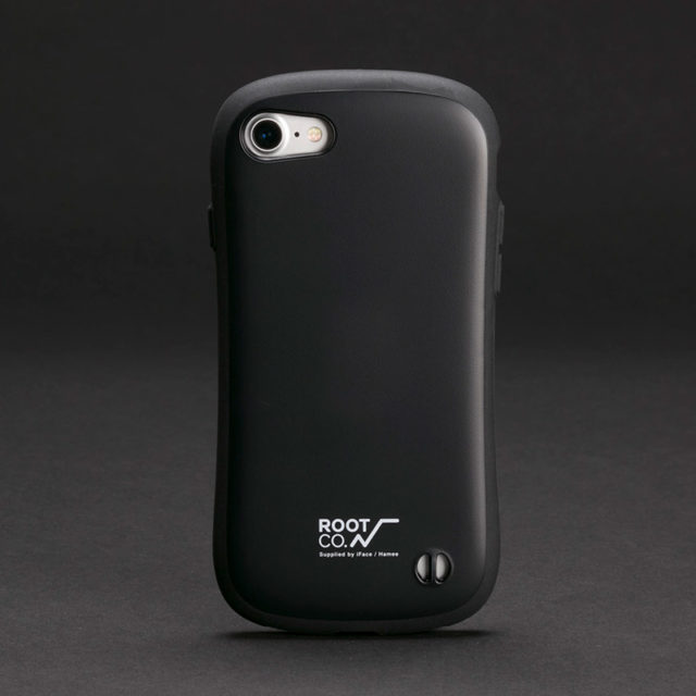 Shock Resist Case (ROOT CO.×iFace Model) for iPhone7