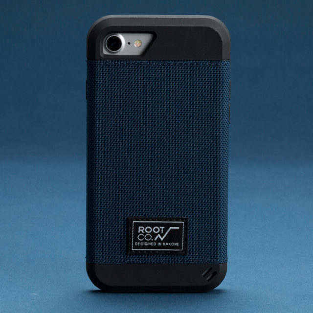 Shock Resist Fabric Case. for iPhone 7