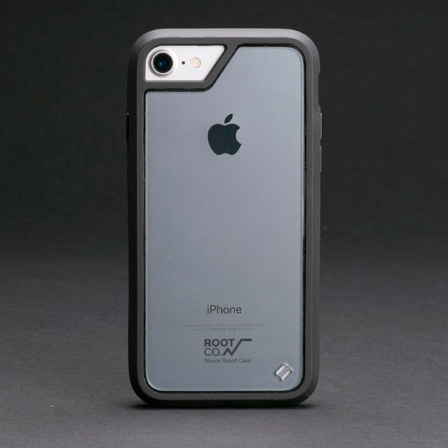 Shock Resist Tough & Basic Case. For iPhone7