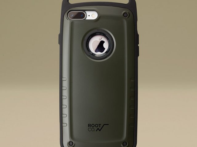 Shock Resist Case Pro. for iPhone7Plus