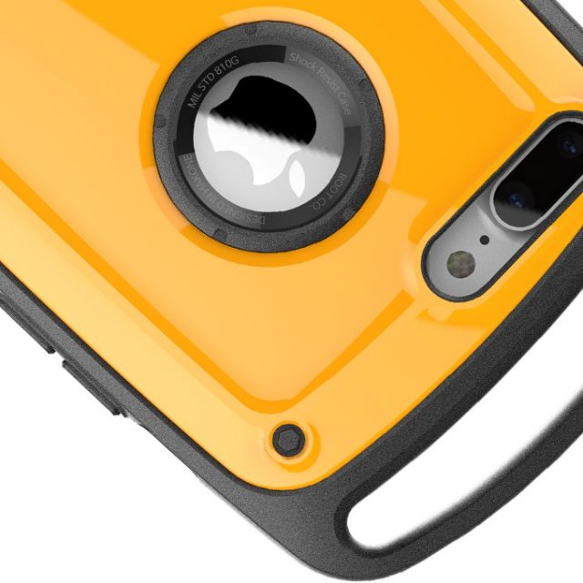 GRAVITY Shock Resist Case Pro. for iPhone7plus 予約販売開始のお知らせ