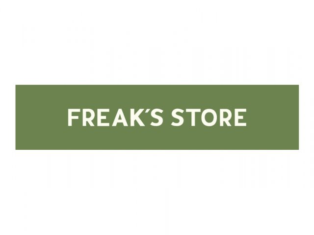 「FREAK'S STORE」にて取り扱いがスタートしました