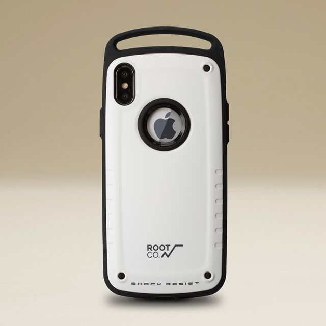 Shock Resist Case Pro. for iPhoneX