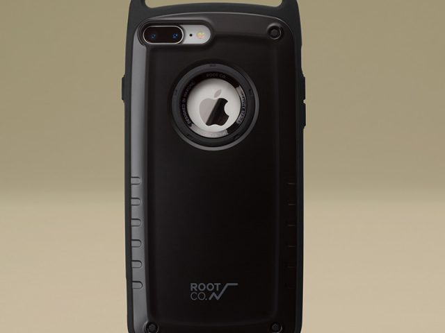 Shock Resist Case Pro. for iPhone8Plus/7Plus
