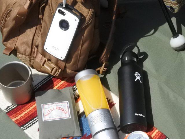 【WEBメディア】「CAMP HACK」にてROOT CO.の製品が紹介されました