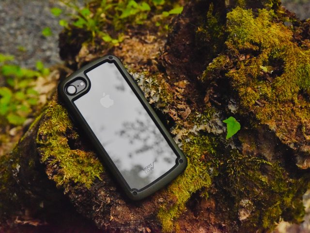 【新商品】GRAVITY Shock Resist Tough&Base Case. for iPhone8/7 8Plus/7Plus販売開始のお知らせ