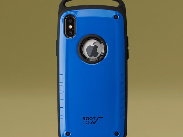 Shock Resist Case Pro. for iPhone XS Max