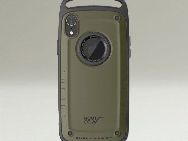 Shock Resist Case Pro. for iPhoneXR