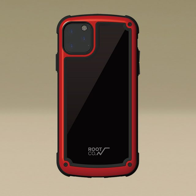 Shock Resist Tough & Basic Case. for iPhone11 Pro Max