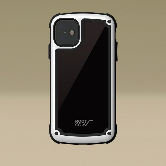Shock Resist Tough & Basic Case. for iPhone11