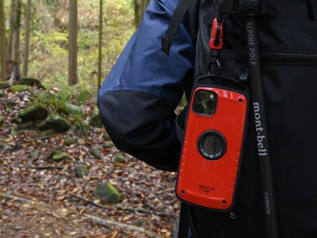 【新商品】GRAVITY Shock Resist Case Pro. for iPhone11/iPhone11Pro/iPhone11ProMAX 販売開始のお知らせ