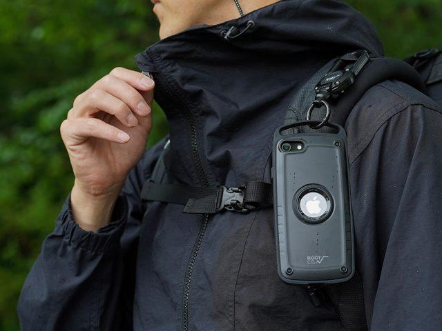 【新商品】iPhoneSE(第2世代)用 GRAVITY Shock Resist Case Pro.販売開始のお知らせ
