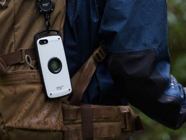 GRAVITY Shock Resist Case Pro. for iPhoneSE(第2世代/2020)ホワイトカラー予約販売開始のお知らせ