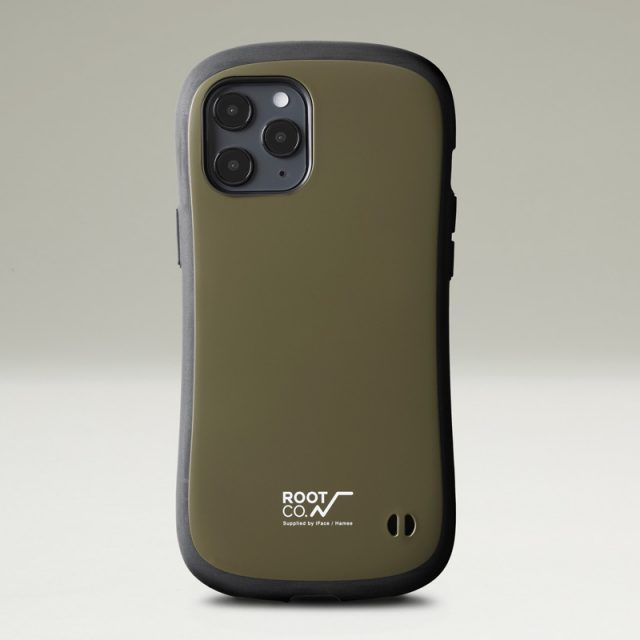 Shock Resist Case (ROOT CO.×iFace Model) for iPhone 12 Pro MAX