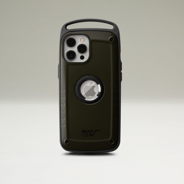 Shock Resist Case Pro. for iPhone 12 Pro MAX