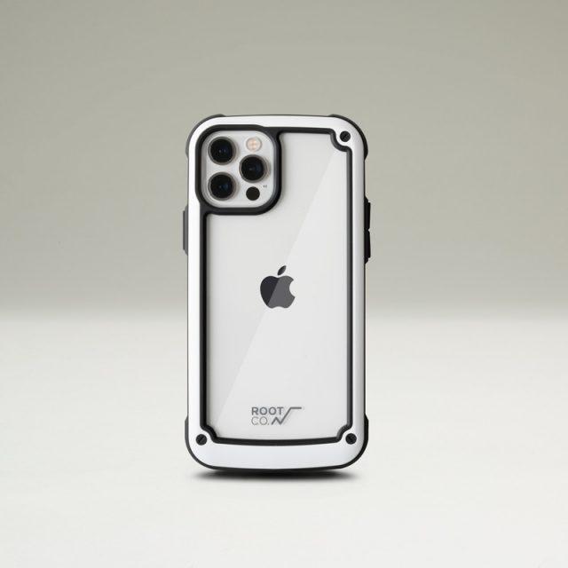 Shock Resist Tough & Basic Case. for iPhone 12/12 Pro