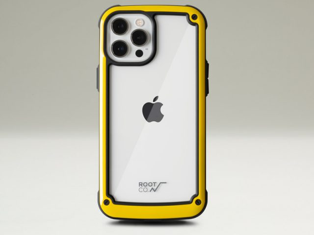 Shock Resist Tough & Basic Case. for iPhone 12 Pro MAX