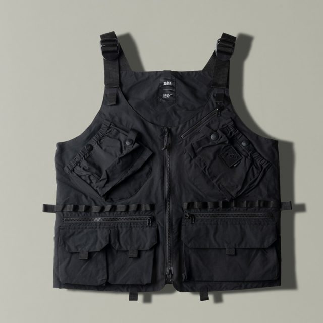 grn outdoor TEBURA VEST ROOT CO. Collaboration Model