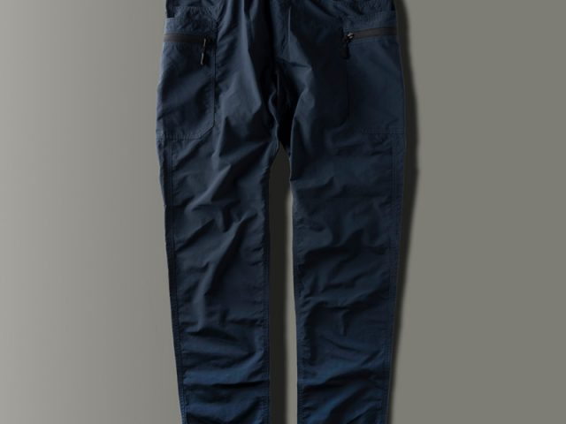 GRIP SWANY GEAR PANTS <br>ROOT CO. Collaboration Model(2021SS)
