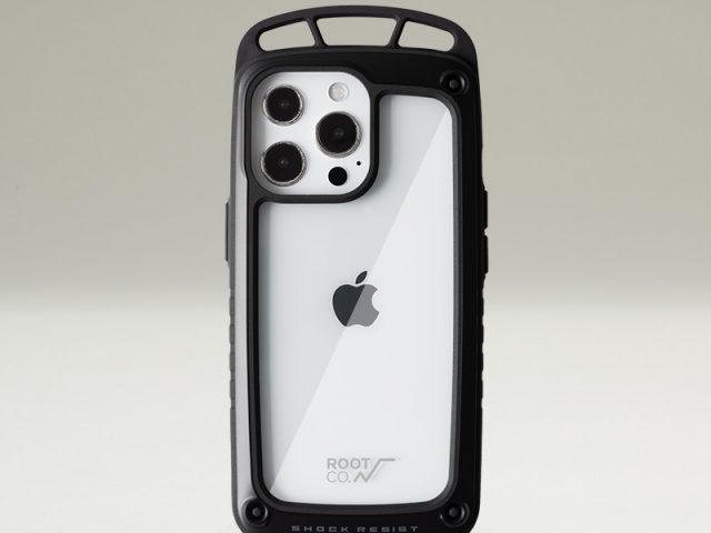 Shock Resist Case Elk. for iPhone13Pro