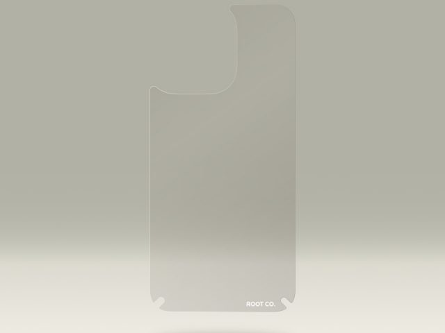PLAY INNER SHEET (clear color) <br>for iPhone 13mini・13・13Pro・13ProMax