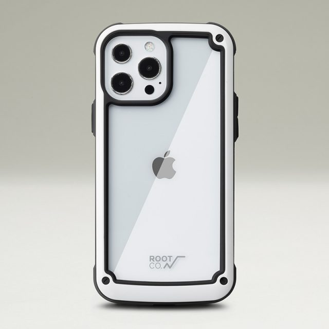 Shock Resist Tough & Basic Case. for iPhone13ProMAX
